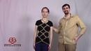 Beginner/Intermediate Rope Bondage Tutorial Broad Hishi Harness