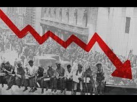 Crise Iminente 2019 se tornou 2007