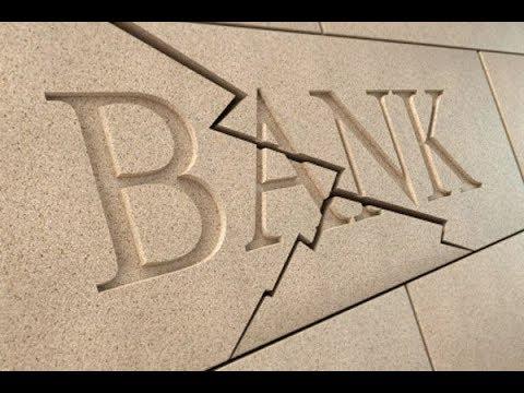 Sortez votre argent des banques - Une grave crise arrive (FR) 2018