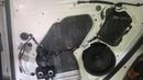 Skoda Yeti звукоизоляция. Внутрисалонный тюнинг, многослойная шумоизоляция Comfort Mat