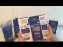 Librederm® Гиалуроновая коллекция по уходу за кожей лица.