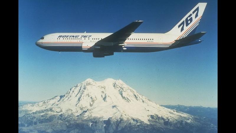 Boeing 767 Схема салона Лучшие места Боинг 767