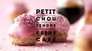 ROSE by Carte Noire Mes petits choux rose-café cafe food