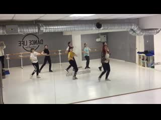 K-pop | Blackpink - Forever young | DANCELIFE STUDIO NN