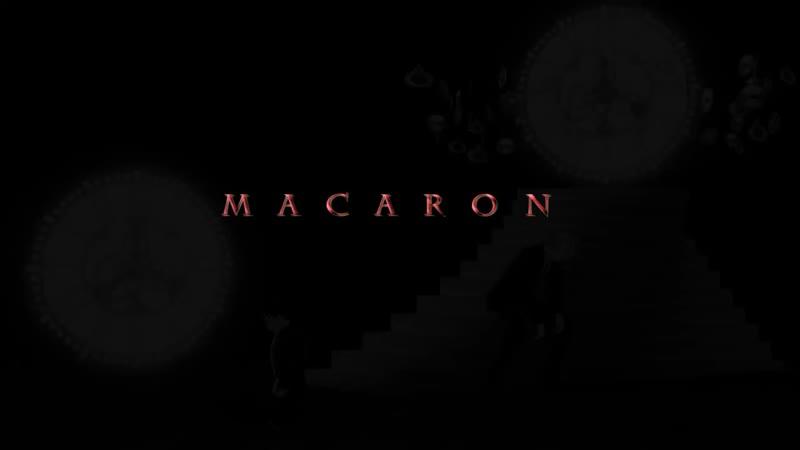 【ユーリonMMD】_MACARON_(Yuri and Victor)_by@UmiIko_Mori