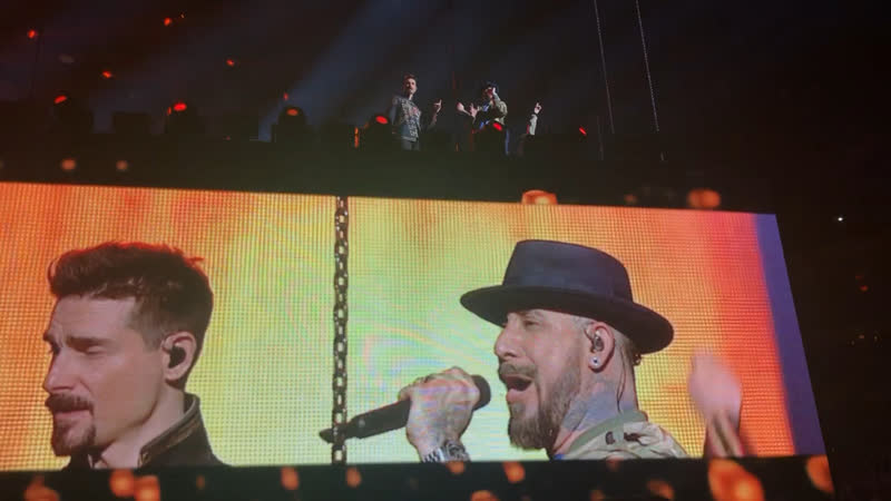 BSB Prague 22 06 19 Don't wanna loose you now