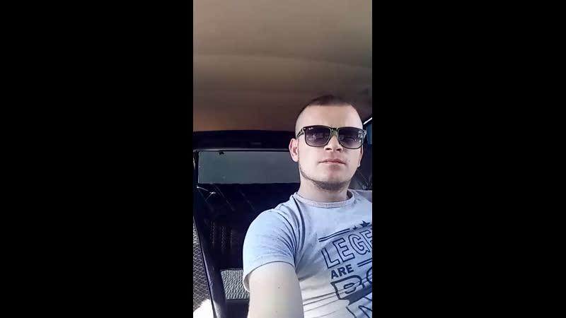 Серега Седов - Live