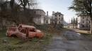 Шахтерские посёлки-призраки / Mining ghost towns in Abkhazia