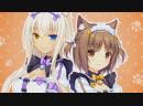 Nekopara Vol. 2: Shimai Neko no Sucre (Кошачий рай Том 2) PS4/Switch VN OP