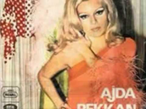 AJDA PEKKAN - SANA NE BANA NE (1975)
