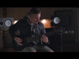 After The Burial's Justin Lowe demos the Ibanez RG90BKP - YouTube (720p).mp4