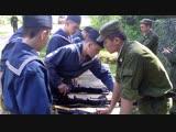 Иваново-Вознесенский морской кадетский корпус имени адмирала Г.И.Невельского