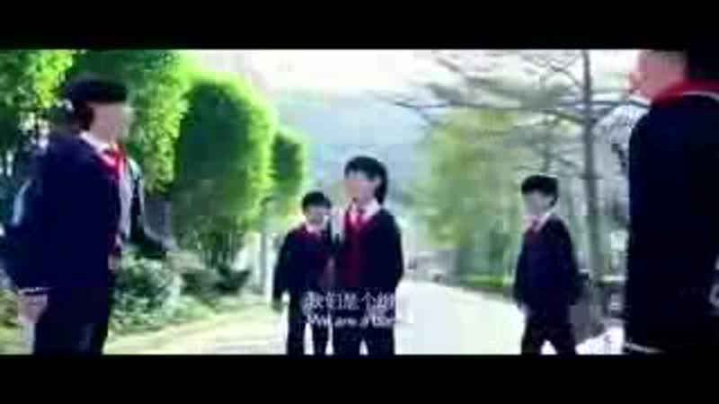 [v-s.mobi]Kung fu boys Lin Qiunan Best action movies in english 2018.3gp