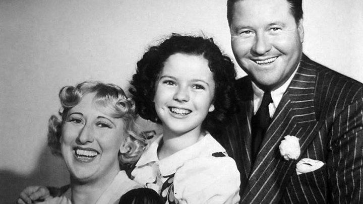 Young People 1940 - Shirley Temple, Jack Oakie, Charlotte Greenwood, George Montgomery, Mae Marsh