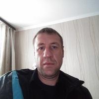 Анкета Евгений Коломийцев