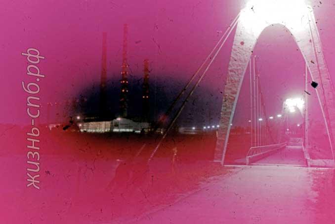 Советская Литва. г. Электренай. Литовская ГРЭС. на старых фото