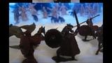 Сказка о подарке Чысхаана для Трувора и злобных лютичах