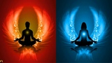 Meditation Music To Bring Positive Changes, Twin Flame Meditation To Manifest Your True Love