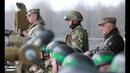 Абхаз о победах Порошенко