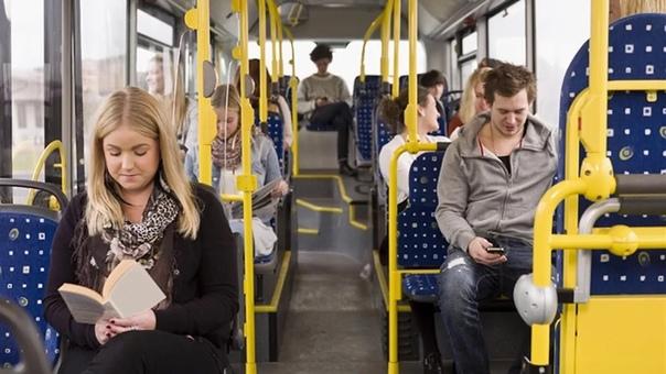 Как выжить в автобусном туре