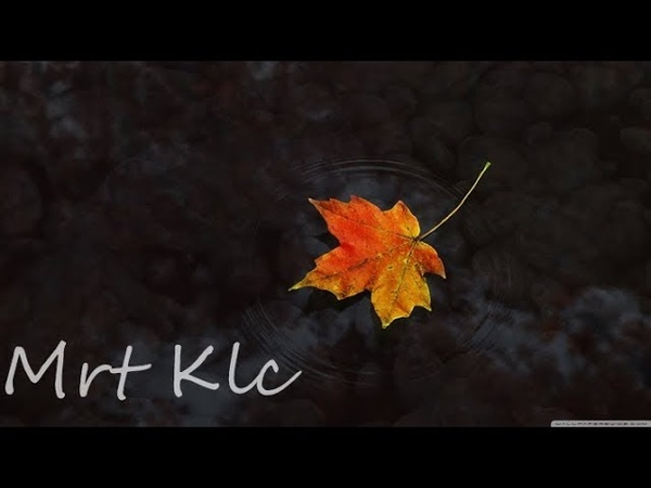 Chris Wonderful - Best of Relaxing Chillout Ambient mix ▸ by Mrt Klc