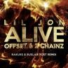 Lil Jon ft Offset 2 Chainz - Alive (Rakurs Ruslan Rost Remix)