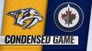 03 23 19 Condensed Game Predators @ Jets