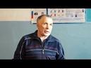 Анатолий Смирнов в составе сборной поучаствовал в соревнованиях по волейболу среди инвалидов