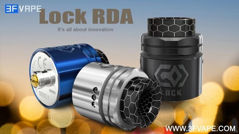 Ehpro Lock RDA