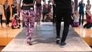 BACHATA FOOTWORK PASOS BASICOS CON TRIPLE STEP