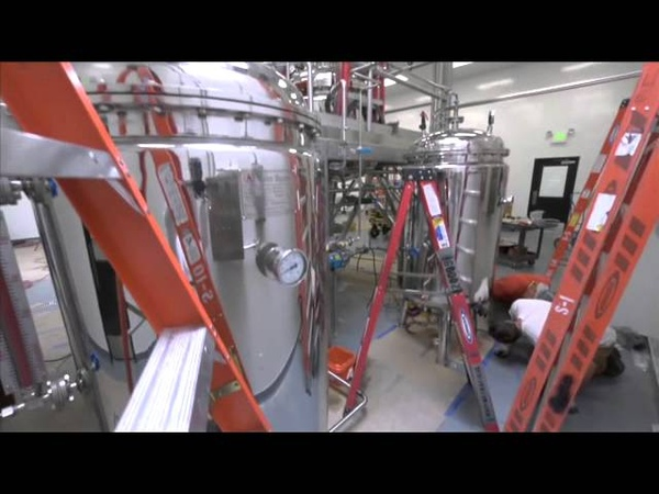 NOW Foods | Tour of the Sparks, Nevada Facility