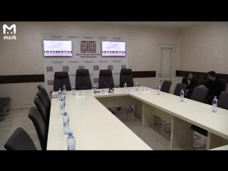 Ольгу Бузову обвиняют в мошенничестве - прямая трансляция пресс-конференции