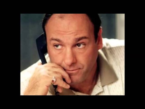 Tony Soprano calls businesses after midnight - Soundboard Prank