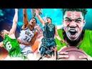 Giannis Antetokounmpo - Most FREAKISH Dunks of 2018