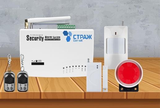 gsm-сигнализация для удаленного объекта, дачи, квартиры. удаленный контроль сохранности имущества загородных объектов.гарантия на оборудование и пожизненная тех.поддержка своих клиентов!защитите