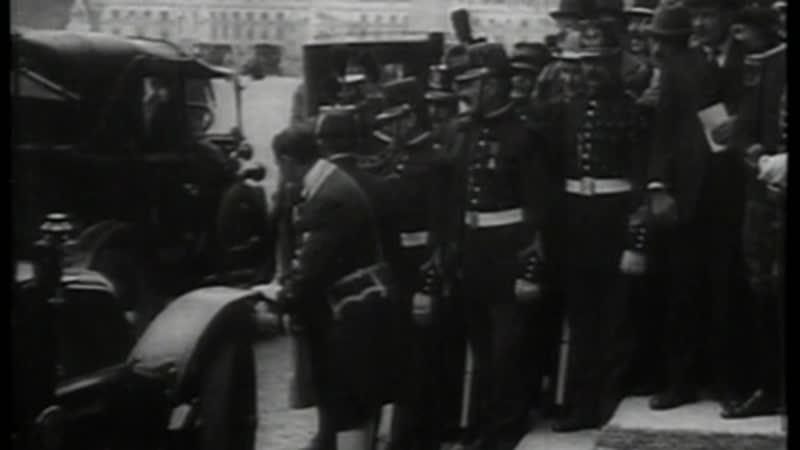 Первая мировая война 1914 - 1918 (7 серия).