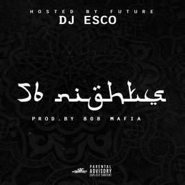 Future альбом 56 Nights