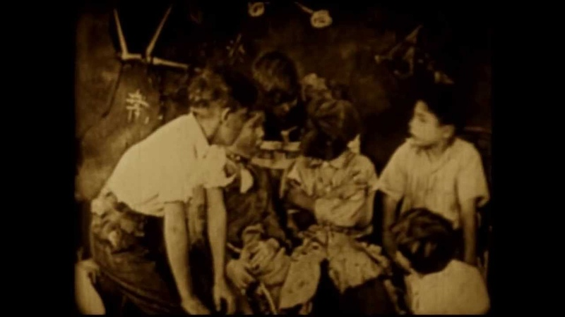 Young Sherlocks (1922)