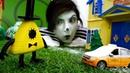Lustige Clown und Bill Cypher - Gravity Falls - Video für Kinder