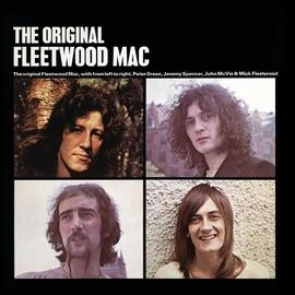 Fleetwood Mac альбом The Original Fleetwood Mac