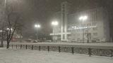 Pulchra es, amica mea! Ola Gjeilo + snowfall in Ekaterinburg 30.10.18