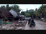 1898 Индонезия. Вулкан. Цунами. Землетрясение. 22,23 декабря 2018.