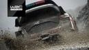 WRC. Лучшие моменты Ралли Великобритании СУ 7-9
