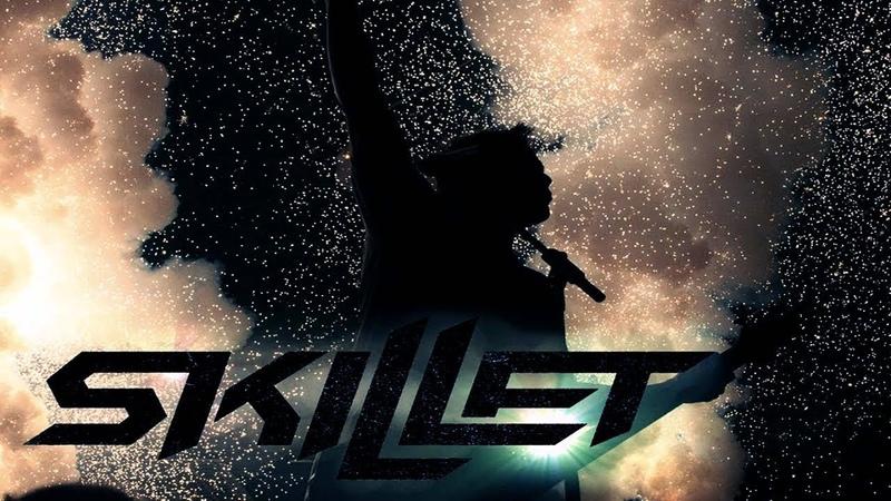 SKILLET Nizhny Novgorod Big Russian tour 2019/04/20 СКИЛЛЕТ в Нижнем Новгороде 2019г.20 апреля