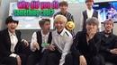 BTS reaction to 21st Century Girls Blood Sweat - Tears Show Music Core ♫♫♫ HD Fancam