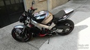 Honda VFR 800 streetfighet, custom, naked, specia tuning extreme bike, cafe racer