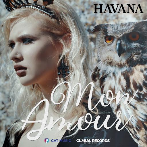 Гавана альбом Mon amour