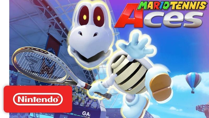 NS Mario Tennis Ace s