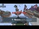 ЭПИЧНЫЙ ЧЕЛЛЕНДЖ БЕЗ ШИФТА!(Hypixel MineCraft MiniGame SkyWars)