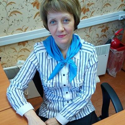 Ольга Махрачёва